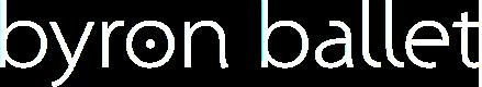 Byron ballet Logo